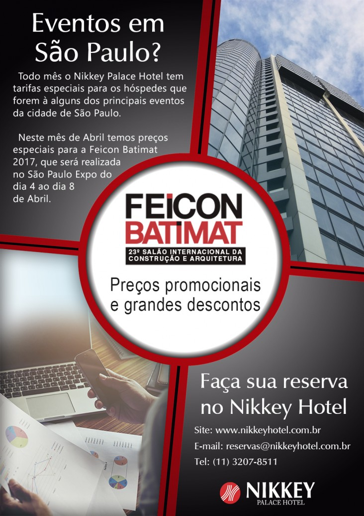 FEICON BATIMAT2