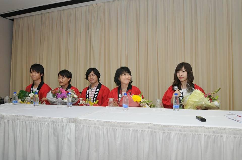 Mizumori Kaori no Nikkey Hotel