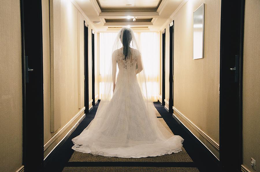 Noivado no Nikkey Palace Hotel